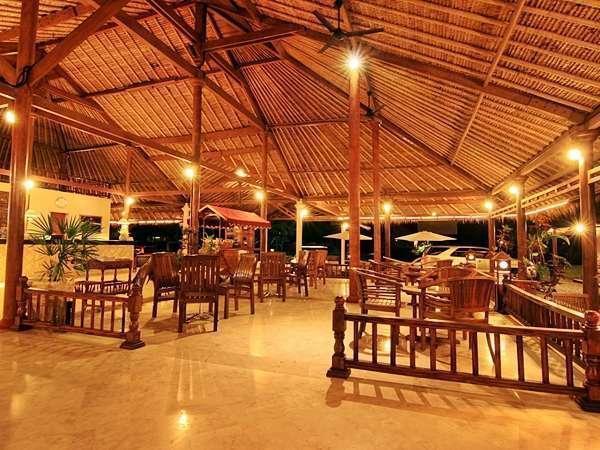 Tanjung Lesung Beach Hotel Pandeglang - Lobby