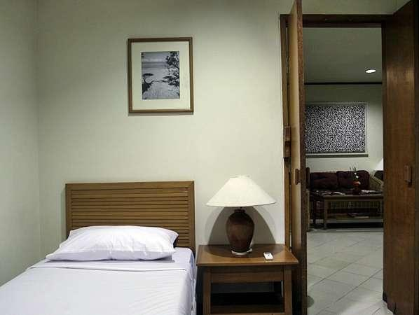 Tanjung Lesung Beach Hotel Pandeglang - Single Room