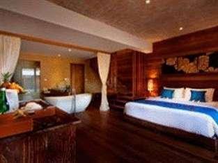 Kupu-Kupu Jimbaran Bali - Double bed