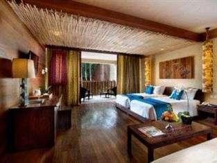 Kupu-Kupu Jimbaran Bali - Tempat tidur double