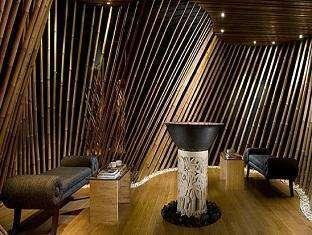 Kupu-Kupu Jimbaran Bali - Bamboo Spa by L'Occitane