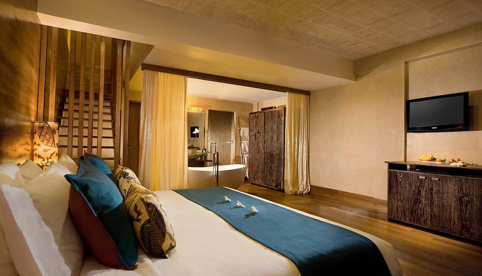 Kupu-Kupu Jimbaran Bali - Kamar Muaya Duplex