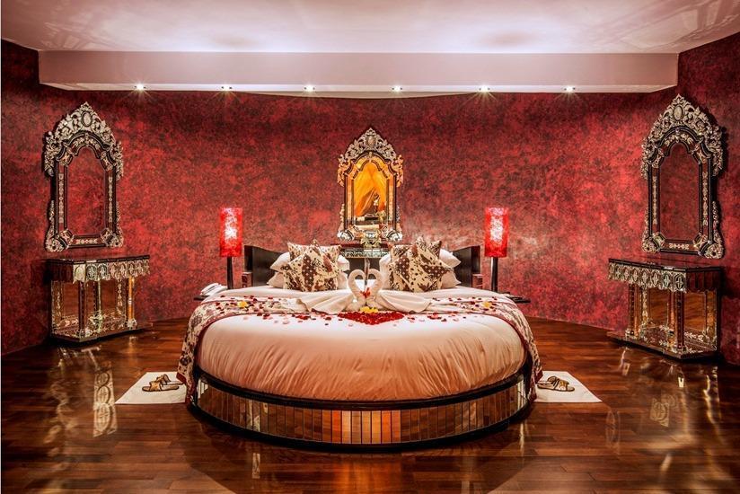 Kupu-Kupu Jimbaran Bali - Honeymoon Suite
