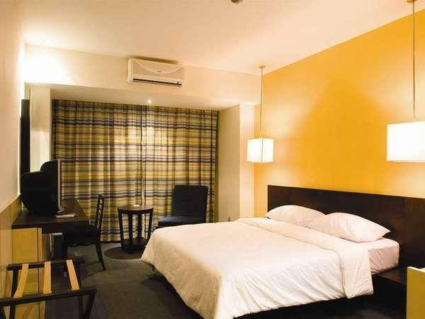 Grand Mahkota Hotel Pontianak - Superior Room Regular Plan