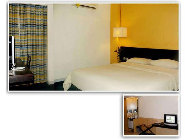 Grand Mahkota Hotel Pontianak - Standard Room Regular Plan