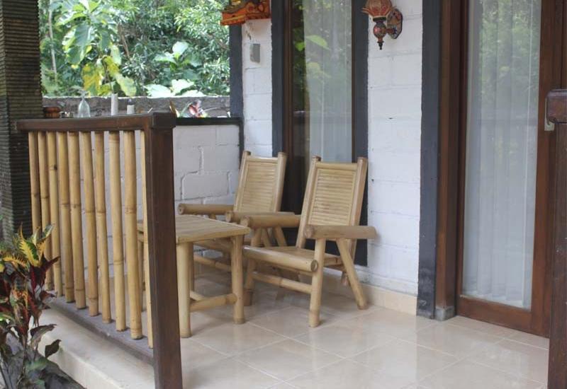 Balangan Cottage Bali - Terrace Bungalow