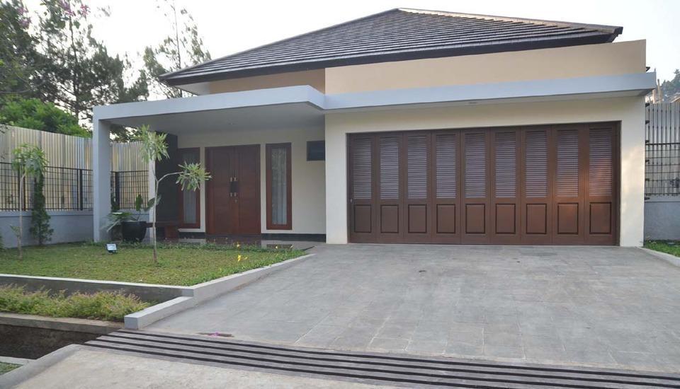 Cempaka Villa Dago Bandung - Pic 07