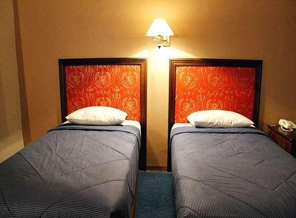 Hotel Ayong Linggar Jati - Standard