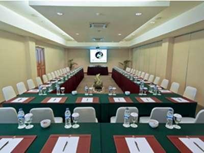 Hotel Arjuna Yogyakarta - Meeting Room