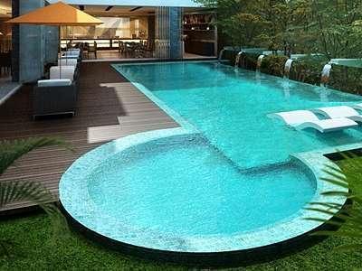 Hotel Arjuna Yogyakarta - Pool