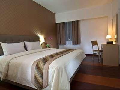 Hotel Arjuna Yogyakarta - Superior Room with Breakfast Regular Plan