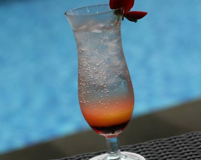 Hotel Arjuna Yogyakarta - Drink