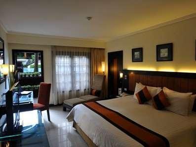 Yogyakarta Plaza Hotel Yogyakarta - Executive Deluxe Pool Access