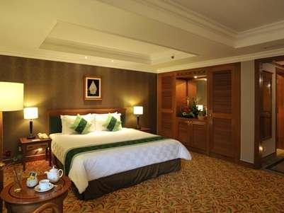 Yogyakarta Plaza Hotel Yogyakarta - Junior Suite