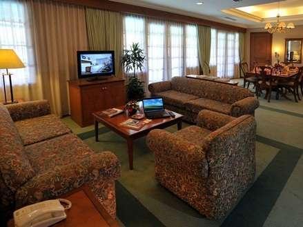 Yogyakarta Plaza Hotel Yogyakarta - Presidential Suite