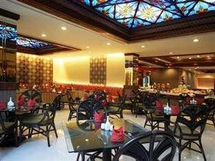 Yogyakarta Plaza Hotel Yogyakarta - Restaurant