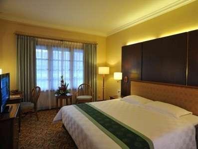 Yogyakarta Plaza Hotel Yogyakarta - Deluxe King Room Only Regular Plan