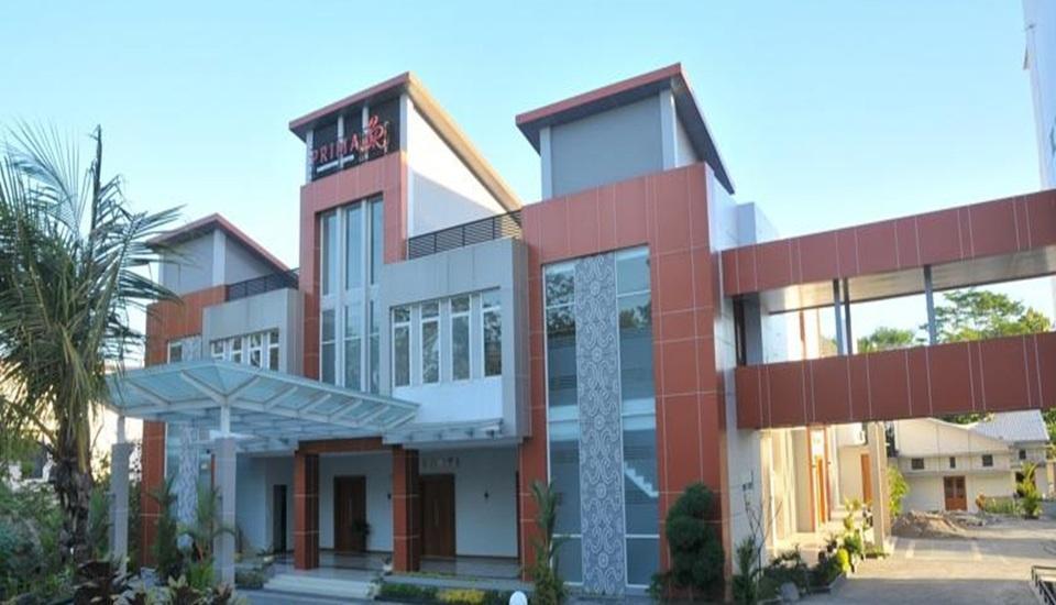 Hotel Dekat Jalan Malioboro Tarif Hotel Terbaik Yang