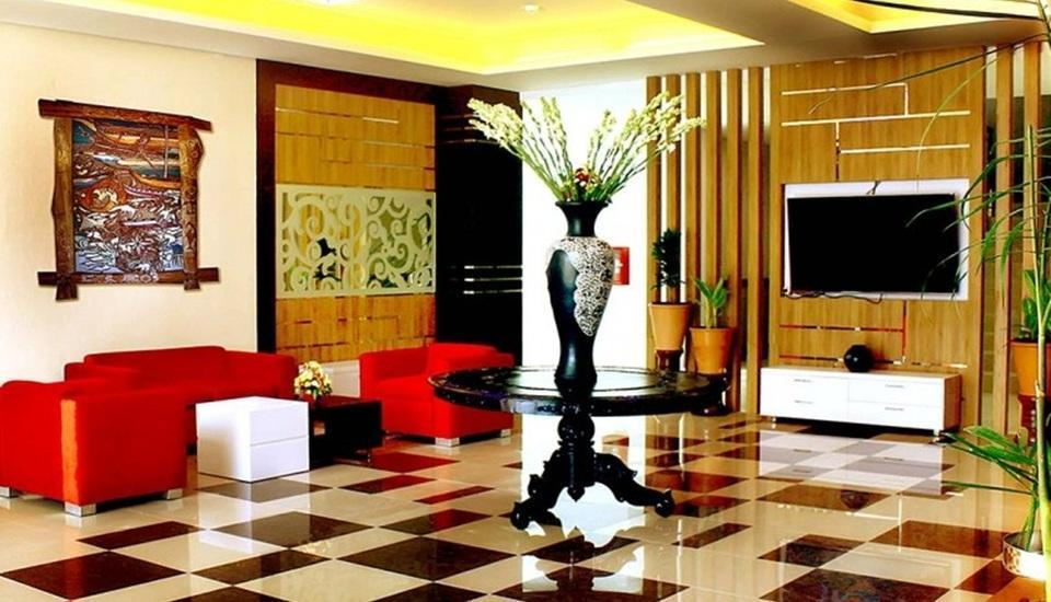 Hotel dekat Stasiun Kereta Tugu - TARIF HOTEL TERBAIK yang