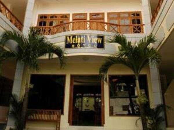 Melati View Hotel Bali - Exterior