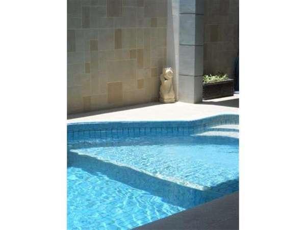 Melati View Hotel Bali - Pool