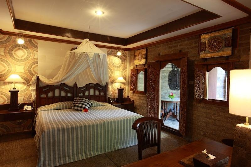 Taman Harum Cottages Bali - Deluxe Garden View Last Minute Disc 46% - No Refundable