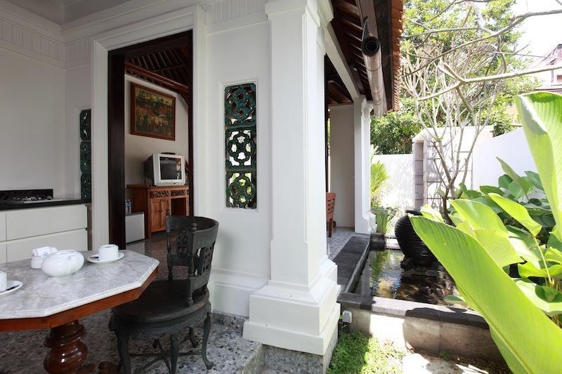 Taman Harum Cottages Bali - Kamar Suite Special Promo 46% OFF - Non Refund