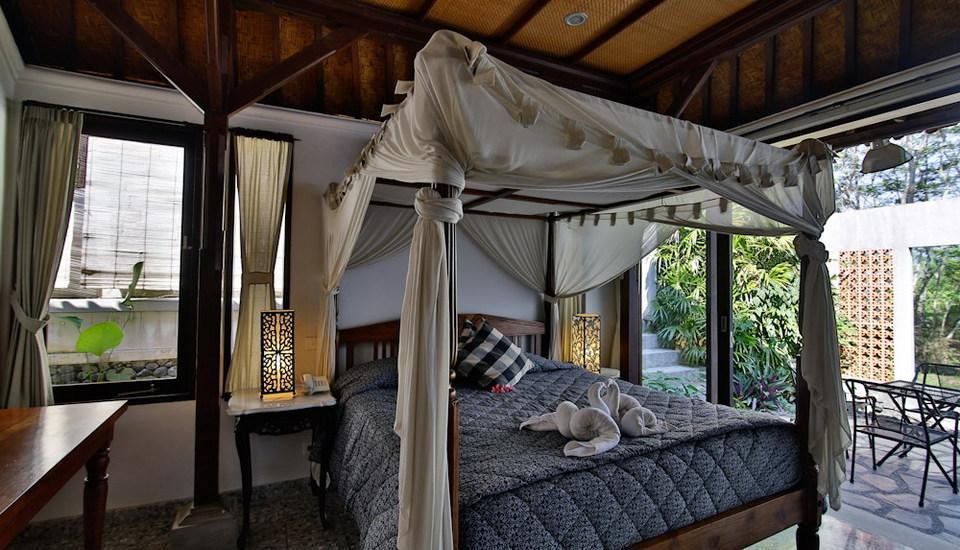 Taman Harum Cottages Bali - SUITE