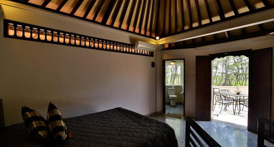 Taman Harum Cottages Bali - VILLA 2 KAMAR