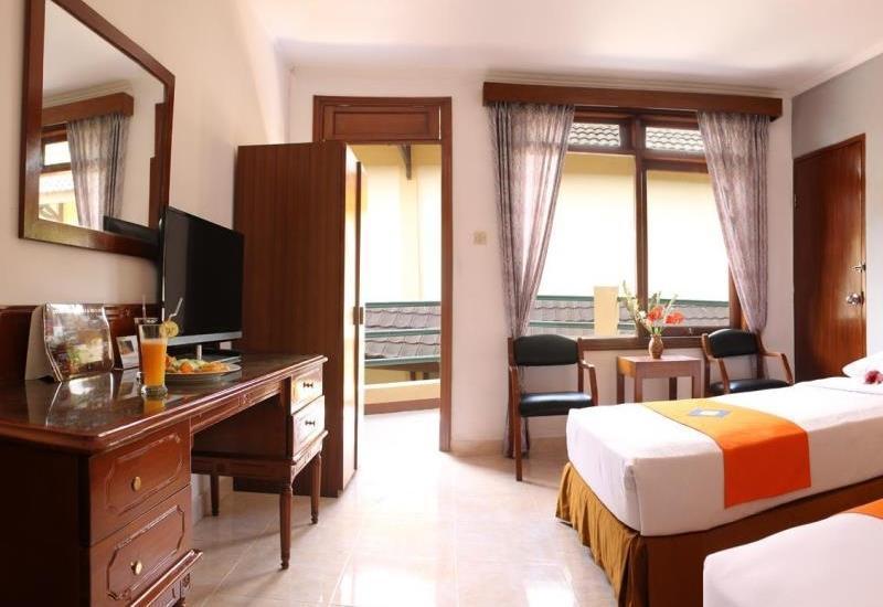 The Jayakarta Cisarua Bogor - Standard Room