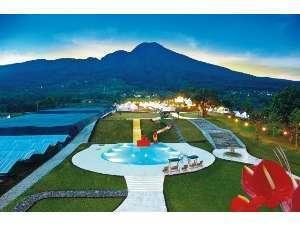 Highland Park Resort Bogor - Sekitar Resor