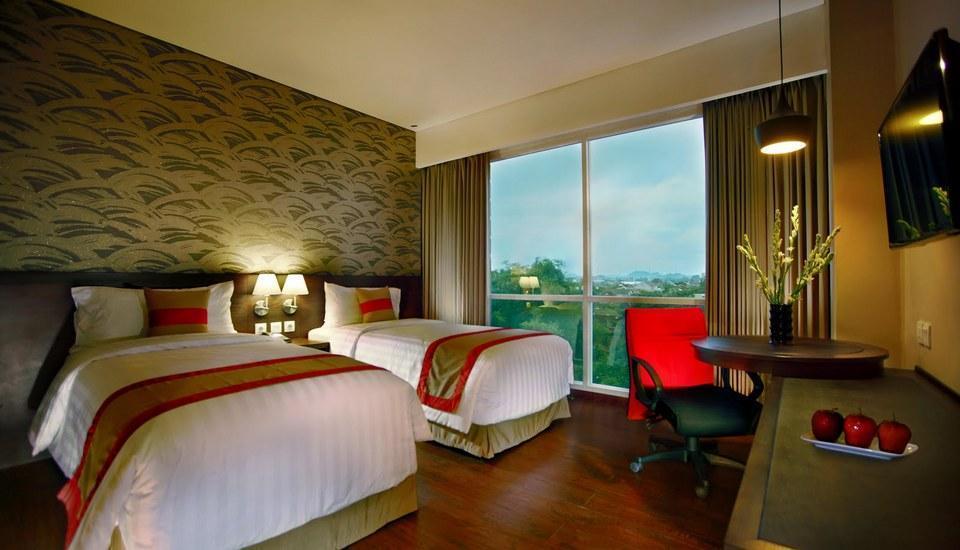 Aston Jember Hotel Jember - Superior Room Only Regular Plan