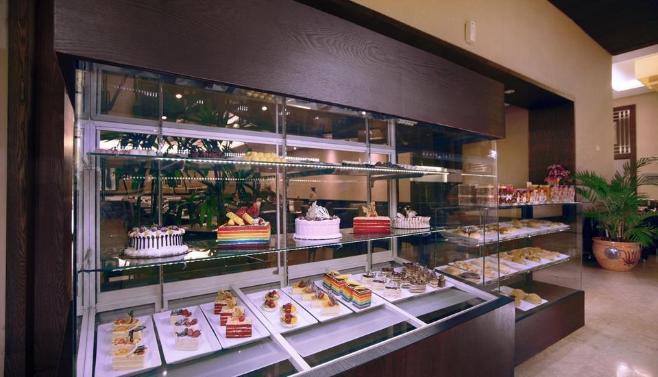 Aston Jember Hotel Jember - Pastry & Bakery