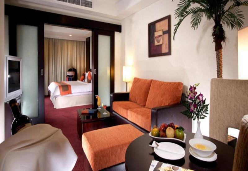 Hotel Sagita Balikpapan - Guest Room