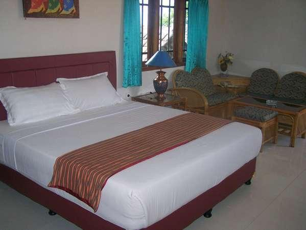 Hotel Galuh Prambanan - Deluxe Room Regular Plan