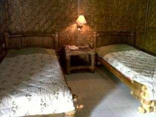 Hotel Galuh Prambanan - Small Cottage Regular Plan