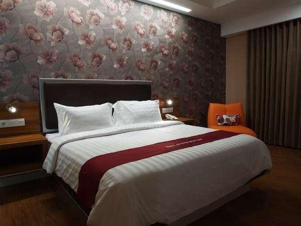 Hotel Bed andBreakfast Surabaya - Suite