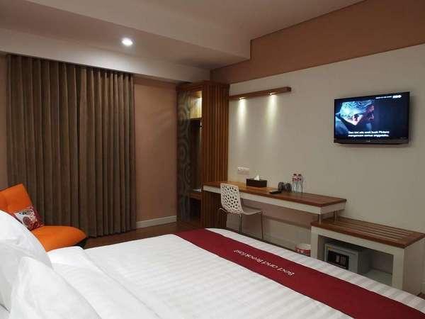 Hotel Bed andBreakfast Surabaya - Kamar Suite Regular Plan