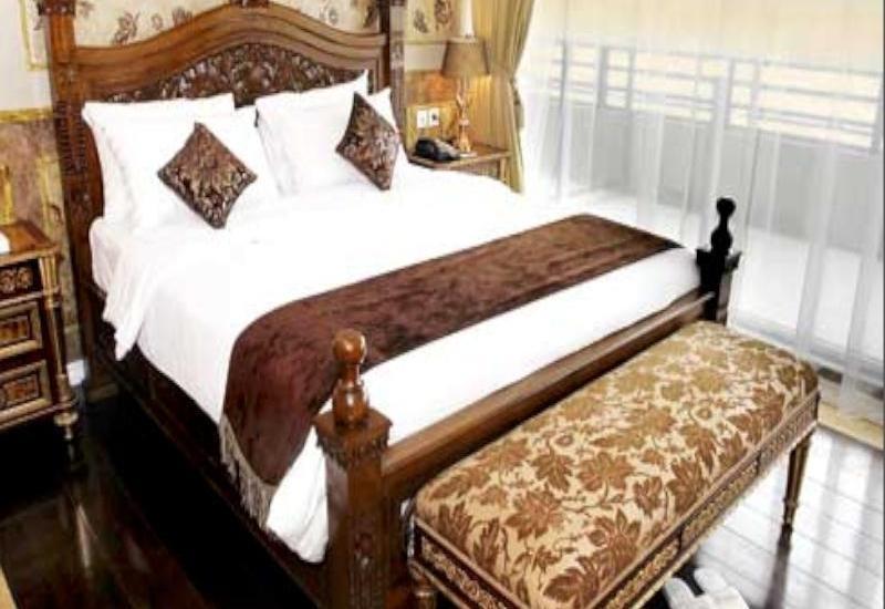 Amos Cozy Hotel Jakarta - Diamond Suite