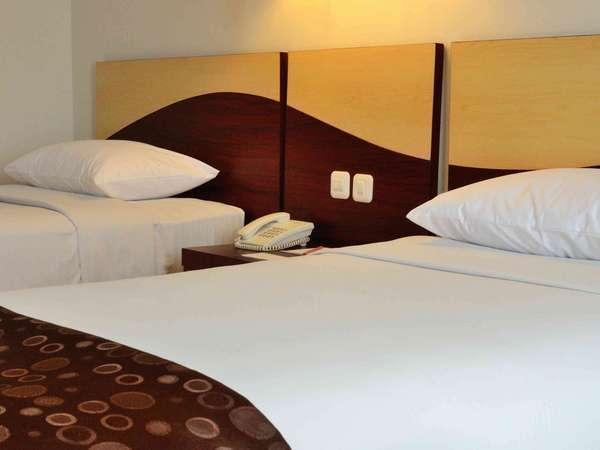 The Sun Hotel Surabaya - Superior Room