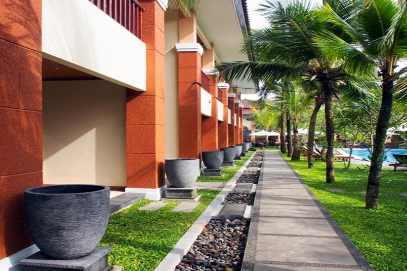 The Arnawa Hotel Ciamis - Exterior