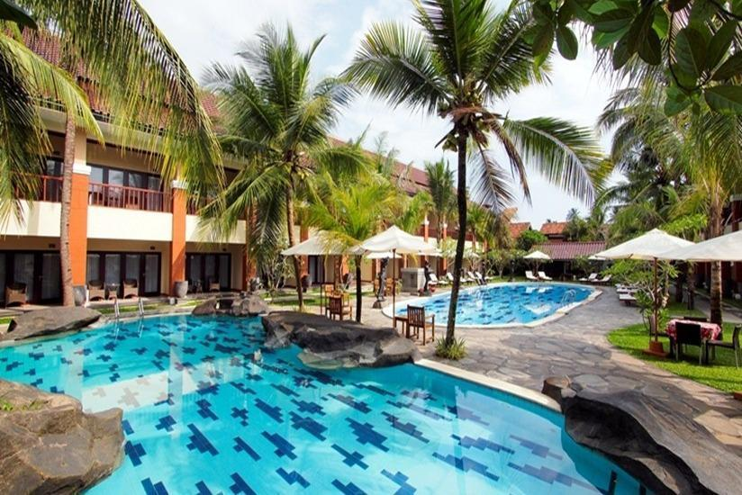 The Arnawa Hotel Ciamis - Pool