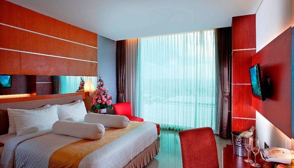 Hotel Grand Artos Magelang - Superior Twin Regular Plan