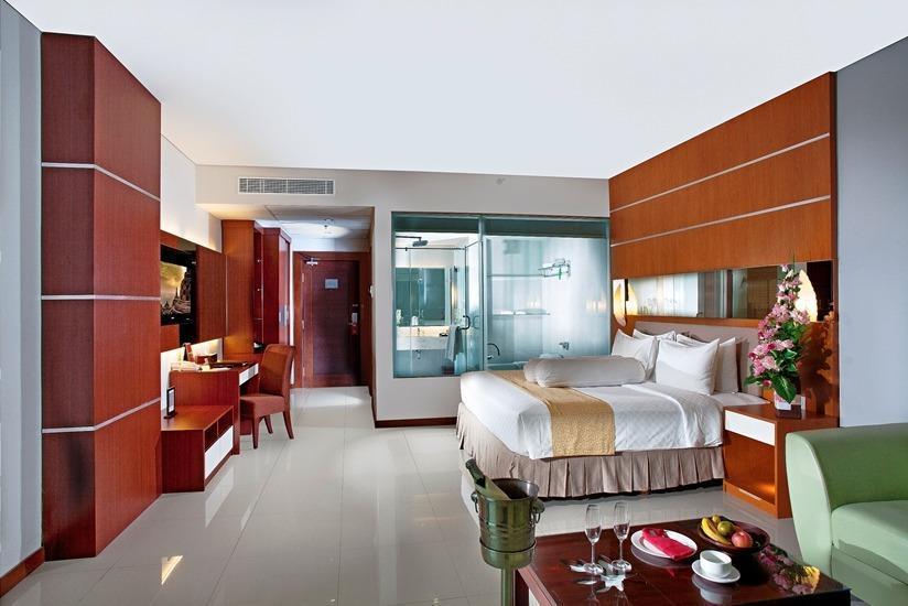 Hotel Grand Artos Magelang - Deluxe