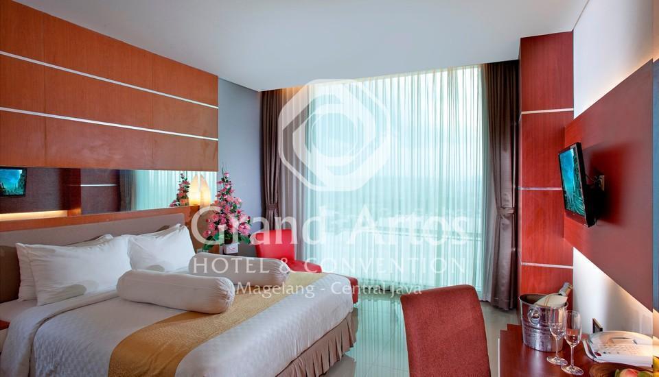 Hotel Grand Artos Magelang - Superior Double