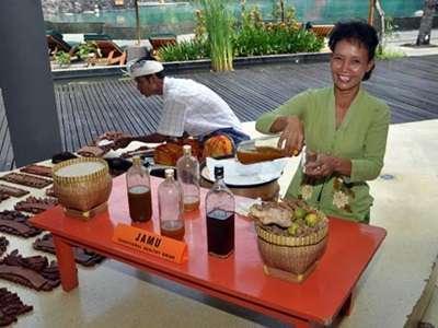 HARRIS Resort Kuta Beach Bali - Jamu