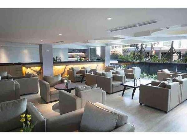 Bintang Kuta Hotel Bali - Lobby Bar
