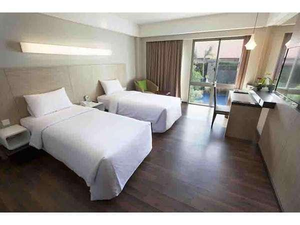 Bintang Kuta Hotel Bali - Deluxe Room