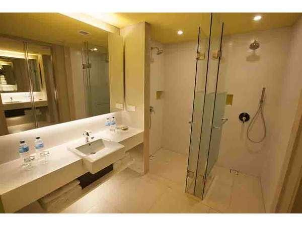 Bintang Kuta Hotel Bali - Bath Room Family