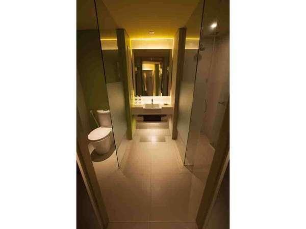 Bintang Kuta Hotel Bali - Deluxe Bath Room